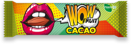 111 WOW FRUIT CACAO (30g)